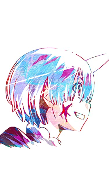 Re:ゼロから始める異世界生活  iPhone/Androidスマホ壁紙(1080×1920)-1 - レム Ani-Art