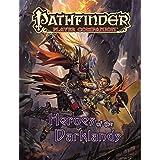 Heroes of the Darklands (Pathfinder Player Companion)