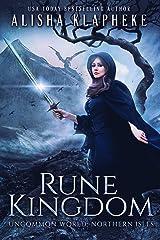 Rune Kingdom: A Standalone Epic Fantasy: Uncommon World: Northern Isles Kindle Edition