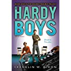 Double Trouble: Book One in the Double Danger Trilogy (The Hardy Boys: Undercover Brothers 25)