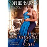 The Formidable Earl (Diamonds In The Rough Book 6)