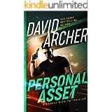 Personal Asset - A Chance Reddick Thriller
