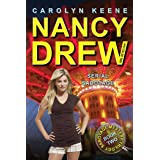 Serial Sabotage: Book Two in the Sabotage Mystery Trilogy (Nancy Drew (All New) Girl Detective 43)