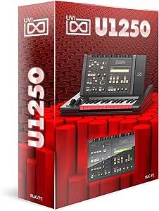 U1250 -シンセ音源-