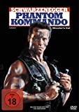 Phantom Kommando (Action Kult) [Import allemand]