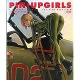 PIN-UP GIRLS: フライトガールズ イラストレーション Kuratch!画集