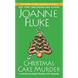 Christmas Cake Murder: 23