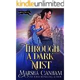Through A Dark Mist (The Black Wolf Series Book 1)