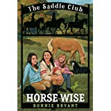 Saddle Club 011: Horse Wise