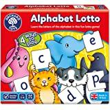 Orchard Toys Matching Game - Alphabet Lotto