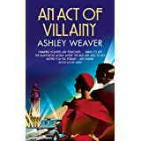 An Act of Villainy (Amory Ames 5)