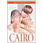 Deep Throat Diva: A Novel (Zane Presents)
