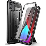 SUPCASE Unicorn Beetle Pro Series Case for iPhone 12 Mini (2020 Release) 5.4 Inches, Built-in Screen Protector Full-Body Rugg