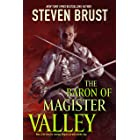 The Baron of Magister Valley (Dragaera Book 2)