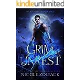 Grim Unrest: A Mayhem of Magic World Story (HEX Unite Book 1)