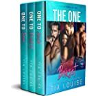 The One to Hold Boxed Set
