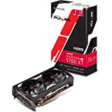 Sapphire Radeon Pulse RX 5700 Xt 8GB GDDR6 HDMI/ Triple DP OC w/ Backplate (UEFI) PCIe 4.0 Graphics Card