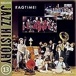 Hungarian Jazz History, Vol. 13: Ragtime!