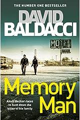 Memory Man: An Amos Decker Novel 1 Kindle Edition