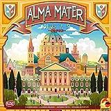 アークライト アルマ・マータ 我らが母校 完全日本語版 (2-4人用 90-150分 14才以上向け) ボードゲーム