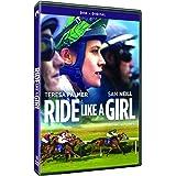 Ride Like a Girl [DVD]
