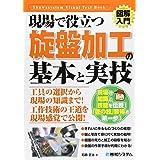図解入門現場で役立つ旋盤加工の基本と実技 (How‐nual Visual Text Book)