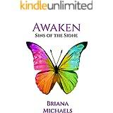 Awaken (Sins of the Sidhe Book 6)