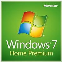 【旧商品】Microsoft Windows7 Home Premium 64bit Service Pack 1 日本…