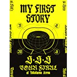 MY FIRST STORY「S・S・S TOUR FINAL at Yokohama Arena」 [Blu-ray]