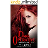 Dark Operative A Glimmer of Hope (The Children Of The Gods Paranormal Romance Book 18)