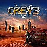 CREYE [CD]