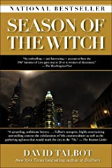 Season of the Witch: Enchantment, Terror and Deliverance in the City of Love Kindle Edition