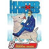 Hunter x Hunter, Vol. 5 (Volume 5): Family Matters