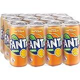 Fanta Orange, 12 x 320ml