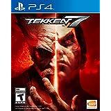 Tekken 7 (輸入版:北米) - PS4