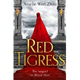 Red Tigress: Book 2
