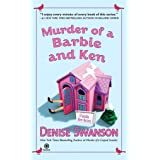 Murder of a Barbie and Ken: A Scumble River Mystery: 5