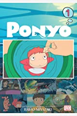 Ponyo Film Comic, Vol. 1 (Volume 1) Paperback