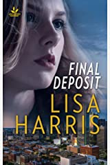 Final Deposit Kindle Edition