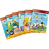 LeapFrog 80-22331E LeapReader Learn to Read, Volume 2 (works with Tag)