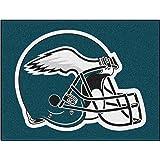 FANMATS NFL Philadelphia Eagles Nylon Face All-Star Rug