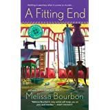 A Fitting End: A Magical Dressmaking Mystery