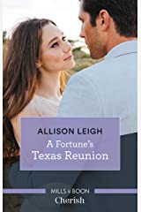 A Fortune's Texas Reunion (The Fortunes of Texas: The Lost Fortunes) Kindle Edition