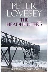 The Headhunters (Inspector Hen Mallin Investigation) Kindle Edition