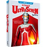Ultraseven: Complete Series [Blu-ray]