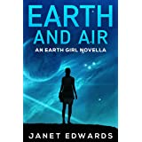 Earth and Air: An Earth Girl Novella (EGN Book 2)