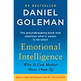 Emotional Intelligence: Why It Can Matter More Than IQ: 10th Anniversary Edition; Why It Can Matter More Than IQ