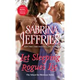Let Sleeping Rogues Lie (The School for Heiresses Book 4)