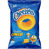 Cheezels Cheese, 18 x 45g