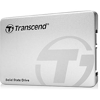 Transcend SSD 480GB 2.5インチ SATA3 6Gb/s 3D TLC NAND採用 3年保証 TS480GSSD220S